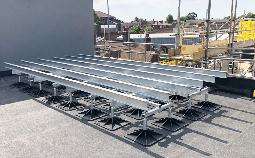 Travelodge, East Grinstead » Flexi Support Systems
