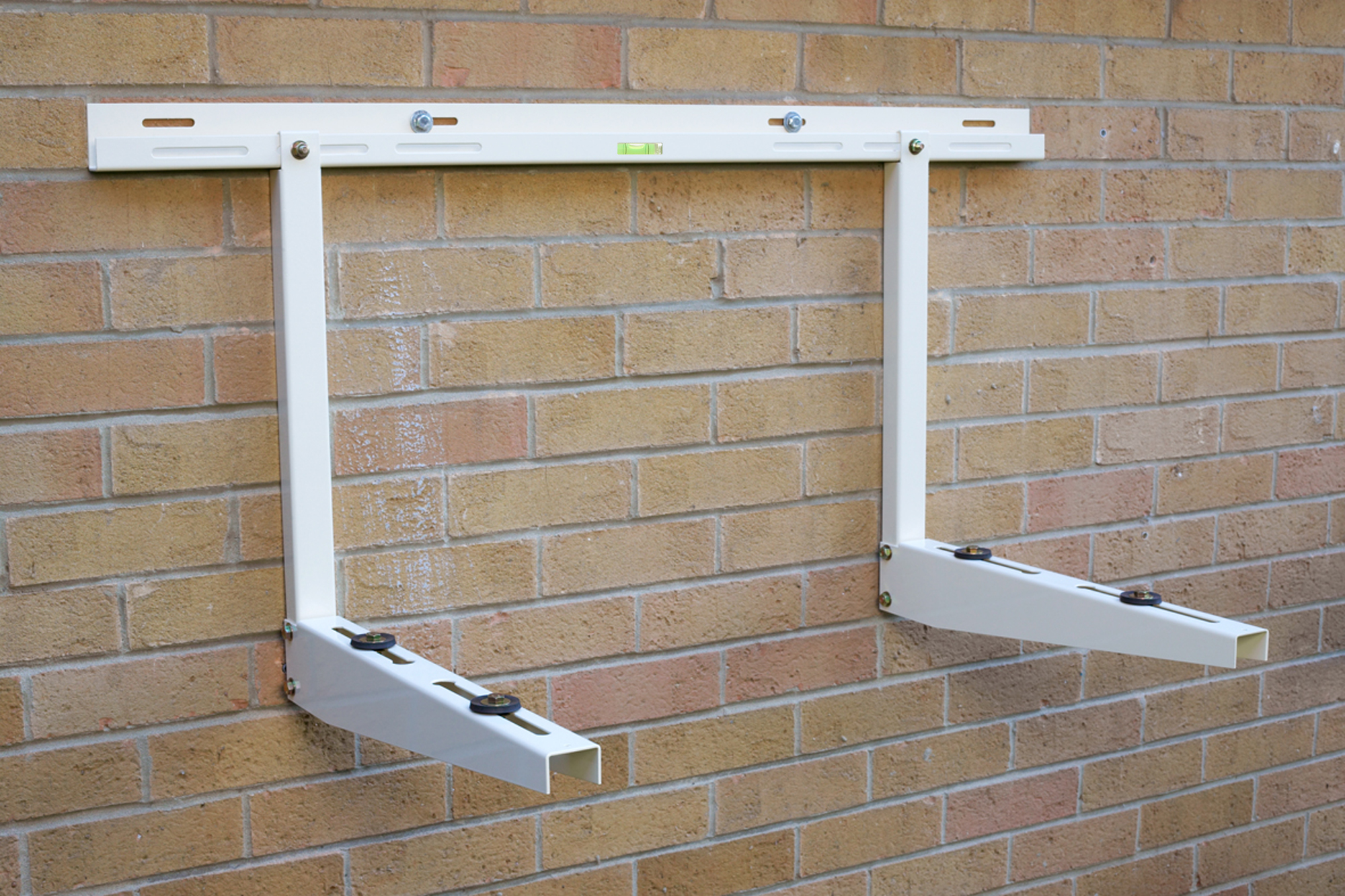 PumpHouse Air Conditioning Unit Wall Mounting Bracket SWL 140kg CBR2-L